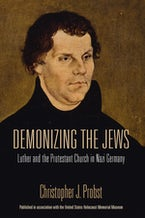 Demonizing the Jews