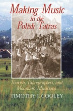Making Music in the Polish Tatras