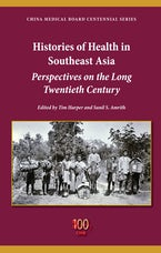Histories of Health in Southeast Asia