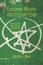 European Muslim Antisemitism
