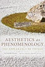 Aesthetics as Phenomenology