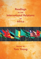 Readings in the International Relations of Africa