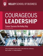 Courageous Leadership, Revised Edition
