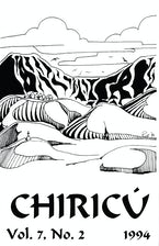 Chiricú