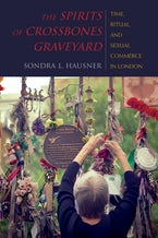 The Spirits of Crossbones Graveyard