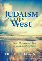 Judaism and the West