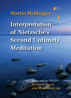 Interpretation of Nietzsche's Second Untimely Meditation