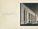 Indiana University Auditorium