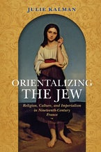 Orientalizing the Jew