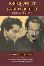 Hannah Arendt and Martin Heidegger