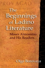 The Beginnings of Ladino Literature