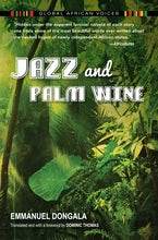 Jazz and Palm Wine