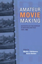 Amateur Movie Making, Enhanced eBook