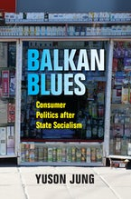 Balkan Blues