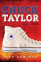 Chuck Taylor, All Star