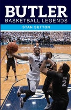 Butler Basketball Legends