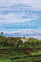 Global Mountain Regions