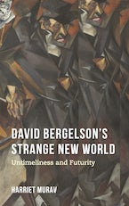 David Bergelson's Strange New World