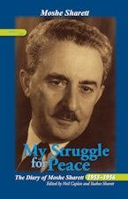 My Struggle for Peace, Vol. 2 (1955)
