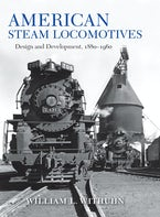 American Steam Locomotives