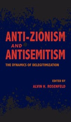 Anti-Zionism and Antisemitism