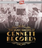 The Music Makers of Gennett Records