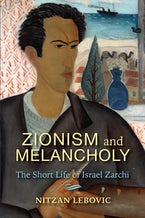 Zionism and Melancholy
