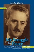 My Struggle for Peace, 3 Vol. Set