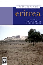Postliberation Eritrea