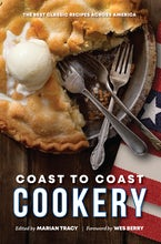 Coast to Coast Cookery