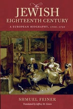 The Jewish Eighteenth Century