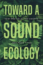 Toward a Sound Ecology