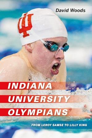 Indiana University Olympians