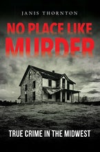 No Place Like Murder
