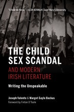 The Child Sex Scandal and Modern Irish Literature