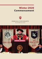 Winter 2020 Commencement