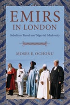 Emirs in London
