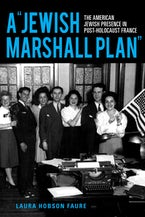 "A ""Jewish Marshall Plan"""