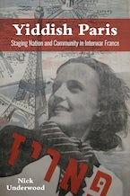 Yiddish Paris