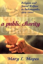 A Public Charity