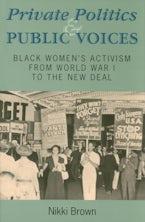 Private Politics and Public Voices