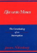 Like Unto Moses