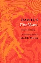 Dante's Vita Nuova, New Edition