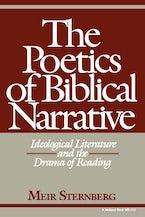 The Poetics of Biblical Narrative
