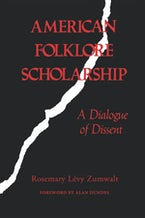 American Folklore Scholarship