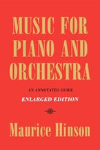 Music for Piano and Orchestra, Enlarged Edition