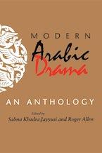 Modern Arabic Drama