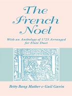 The French Noel
