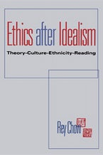 Ethics after Idealism