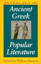 Anthology of Ancient Greek Popular Literature